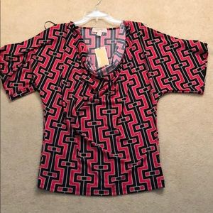 Michael Kors dressy shirt